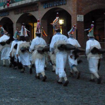 Carnaval de Estella-Lizarra